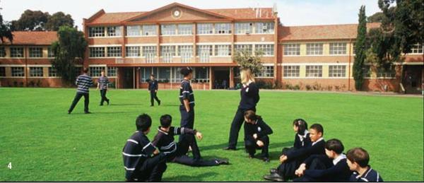澳洲公立与私立教学质量的高中眼睛差异怎么办a教学高中生图片