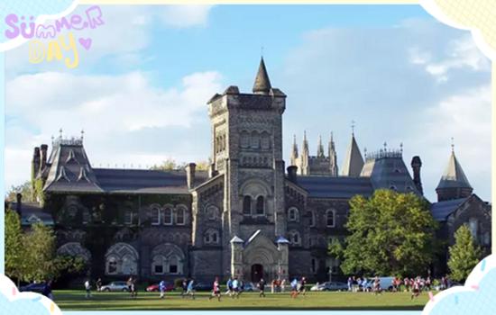 多伦多大学(University of Toronto).png